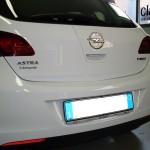 Sensori Opel Astra