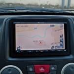 Navigatore 2 din Fiat Panda