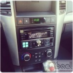 Chevrolet Captiva autoradio Alpine_Copy1