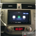 alpine carplay ford kuga