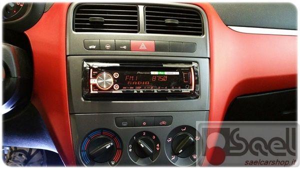 Schema Elettrico Autoradio Fiat Punto 2 Serie : Fiat sael snc brescia le nostre installazioni