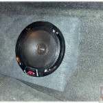 woofer alpine spr