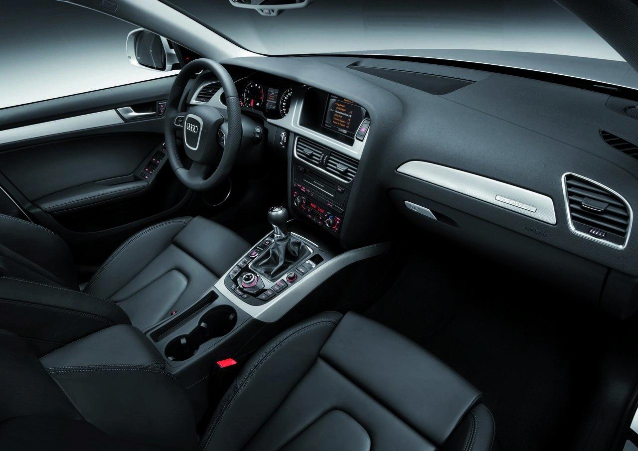 Interni in pelle sael snc brescia for Audi a4 interieur tuning