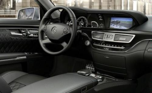 I nostri servizi sael snc brescia for Mercedes benz s65 interior
