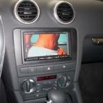 Audi A3 navigatore Alpine
