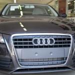 Audi A4 sensori anteriori