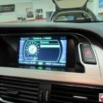 Audi A4 MMI 2G Bluetooth