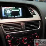 Audi A4 8K bluetooth