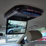 Monitor tetto Alpine Q7