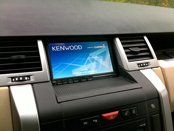 Range Rover Sport 2005>09 - Le nostre installazioni | SAEL ...