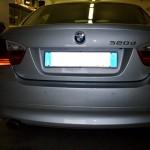 BMW 3 sensori parcheggio