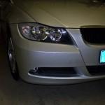 BMW 3 sensori anteriori