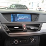 BMW X1 bluetooth