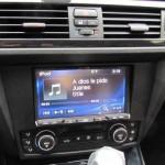 BMW 3 navigatore Alpine