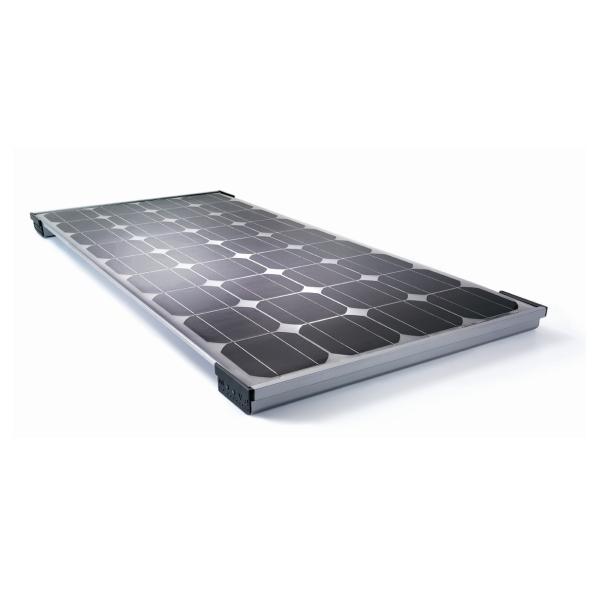 Kit Pannello Solare Moove 100w : Kit pannello light w sael snc brescia