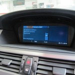 BMW 5 E60 bluetooth integrato