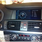 bluetooth bmw x3 f25
