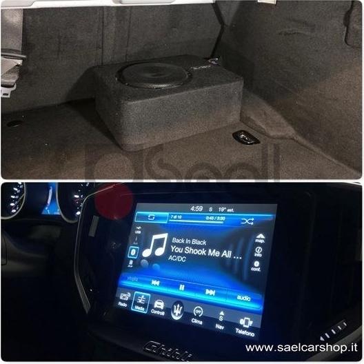 maserati-ghibli-impianto-audio-retrofit