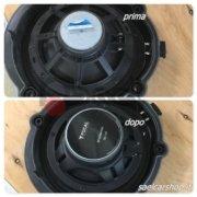 porsche-boxster-987-sostituzione-altoparlanti-woofer-oem-vs-focal