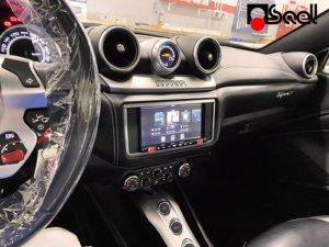 android-auto-carplay-ferrari-california-t-alpine-retrofit