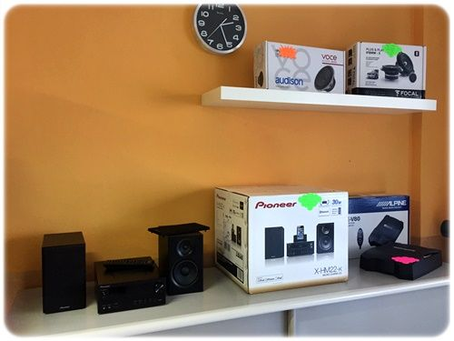home & car audio brescia