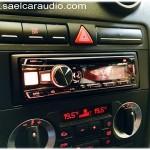 alpine cde-185bt audi a3