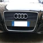 Audi A3 sensori anteriori
