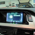 Audi A4 MMI 2G Bluetooth
