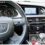 Audi A4 8K navigatore touch