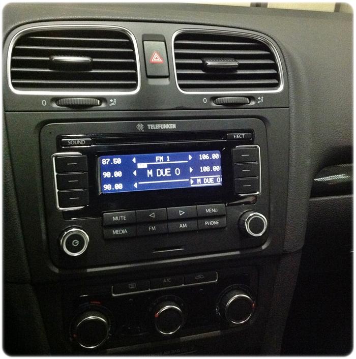 autoradio-telefunken