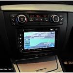 BMW serie 1 navigatore 2 din