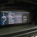 BMW 5 CIC Bluetooth integrato