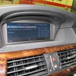 BMW 5 bluetooth vivavoce