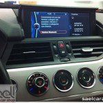 bluetooth bmw z4