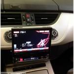 BMW Z4 navigatore 1 din