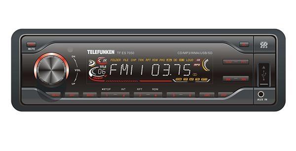 Telefunken TF ES 7050