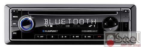 Blaupunkt heidelberg 220 bt