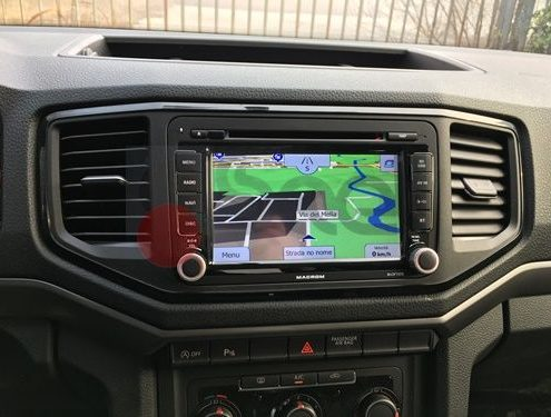 navigatore auto