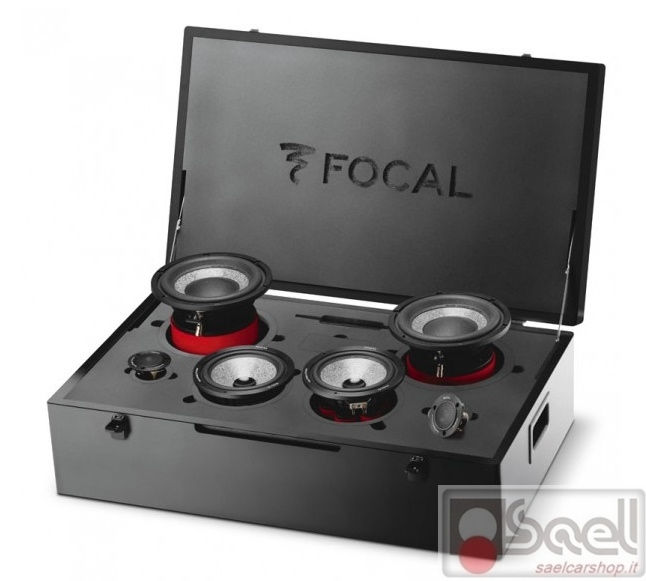 focal ultima kit 3 vie