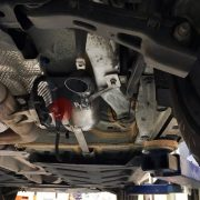 sound booster mercedes a w176