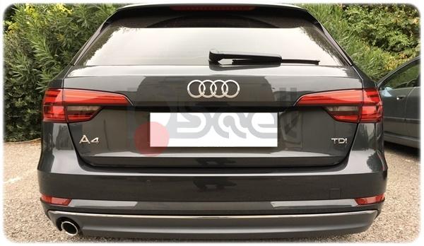 Audi A4 B9 sensori parcheggio posteriori num2