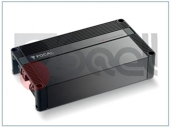 Focal FPX 4.800 amplificatore high-end Classe D