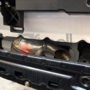 sound booster mercedes gle c292