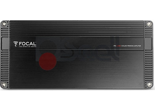 Focal FPX 1.100 amplificatore