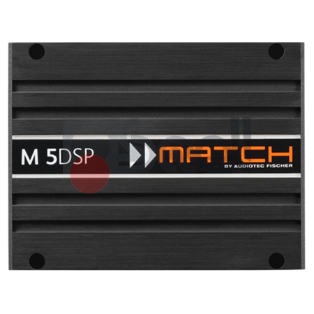 Match M 5DSP Amplificatore DSP