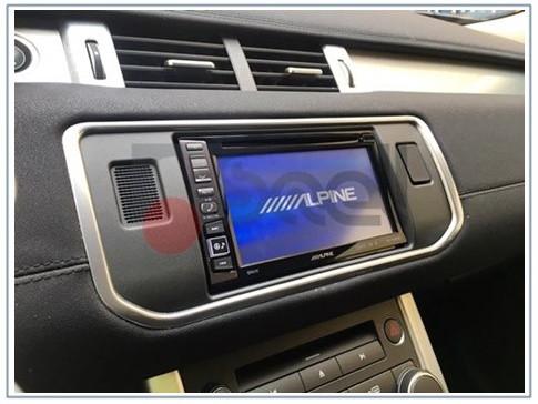 Navigatore 2 din Range Rover Evoque
