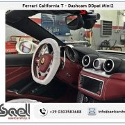Ferrari California T dashcam