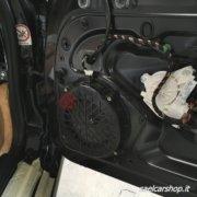 porsche-boxster-987-sostituzione-altoparlanti-woofer