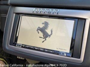 alpine-ilx-702d-ferrari-california-autoradio-carplay